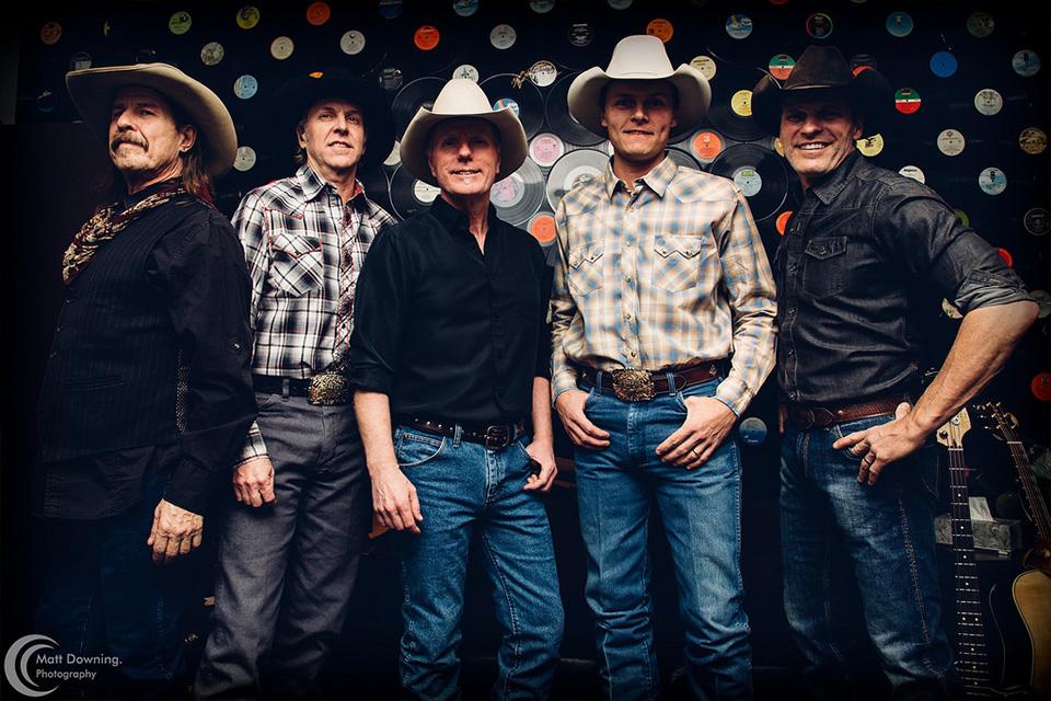 ned ledoux sioux city concert