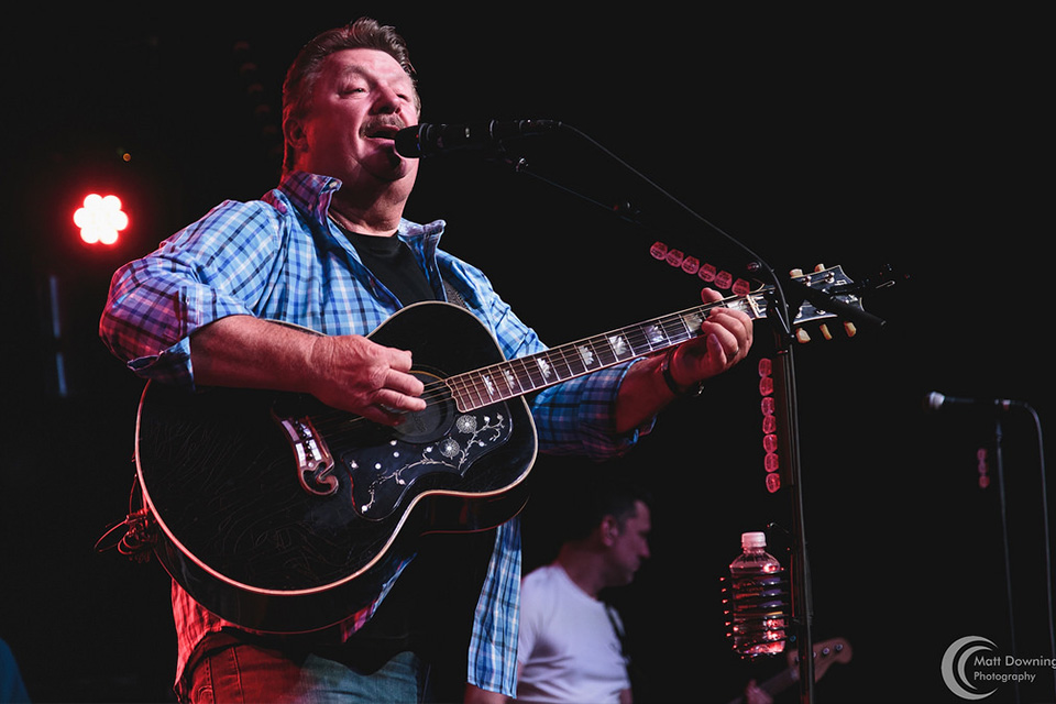 joe diffie sioux city shows