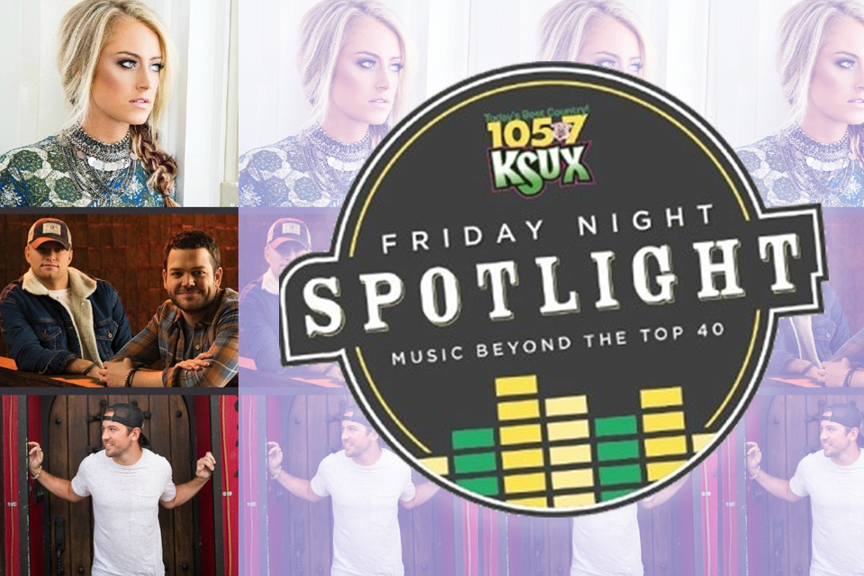 friday night spotlight sioux city events