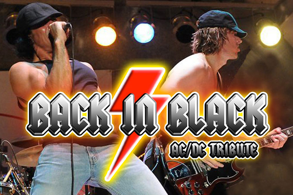 back in black ac dc tribute things to do in sioux city