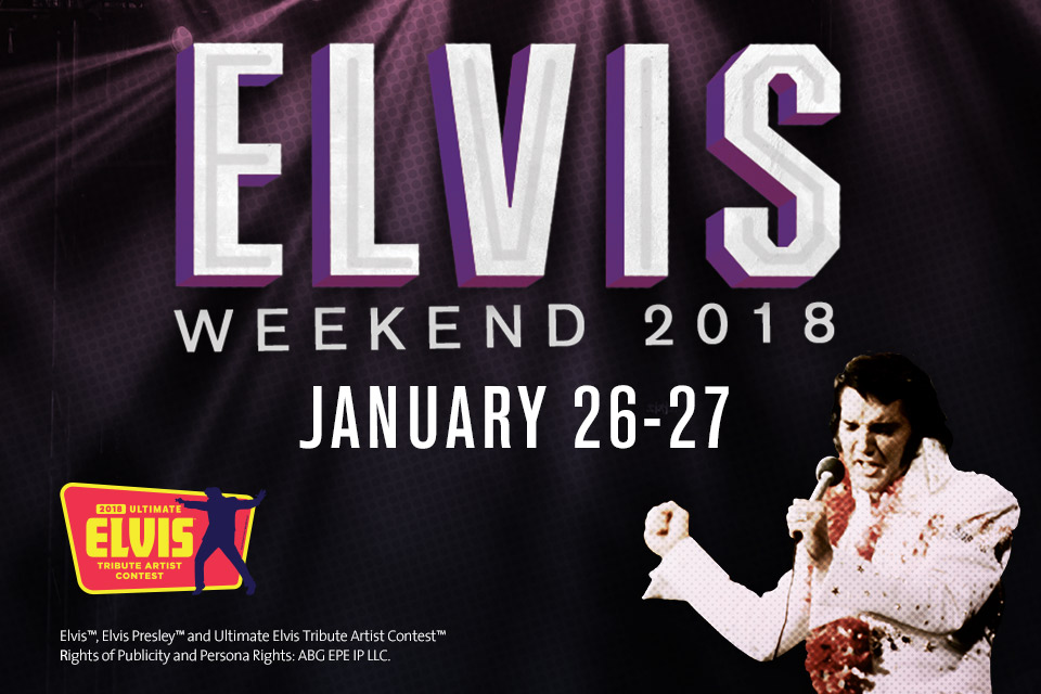 elvis weekend 2018 sioux city entertainment