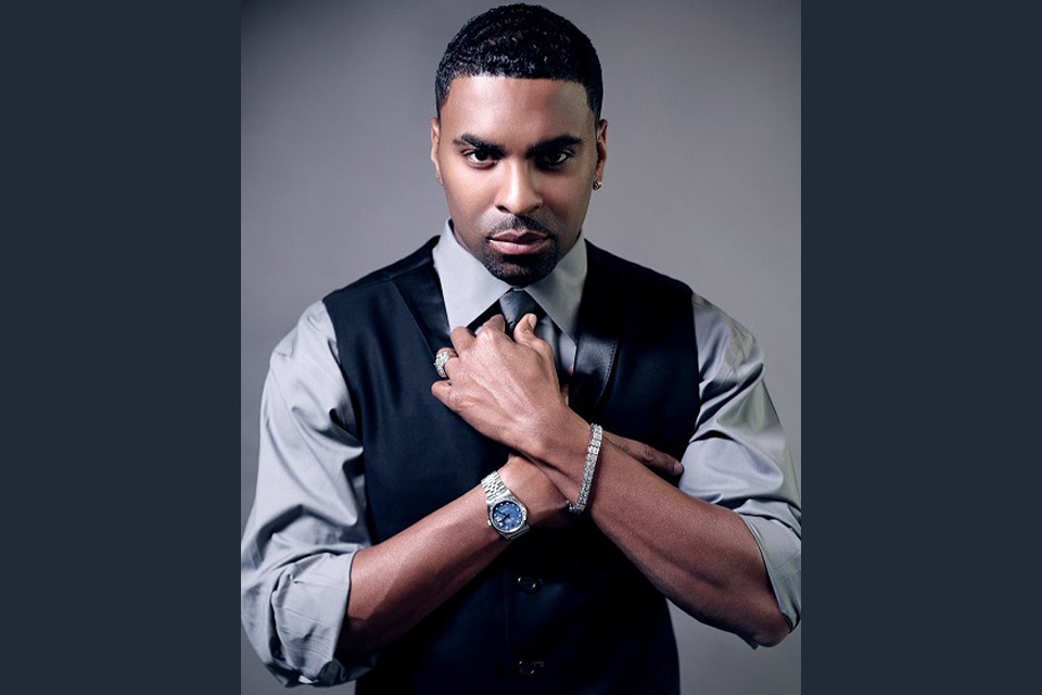 ginuwine sioux city entertainment
