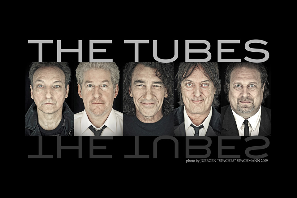 the tubes sioux city iowa concerts