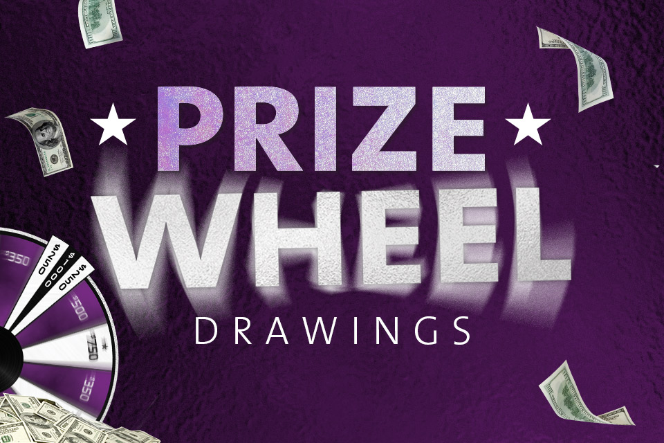 prize wheel drawings things to do in sioux city