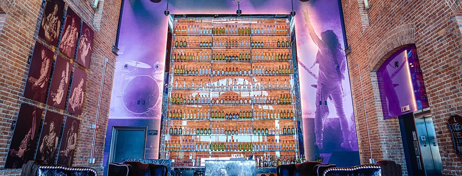 hard rock hotel casino sioux city lobby bar