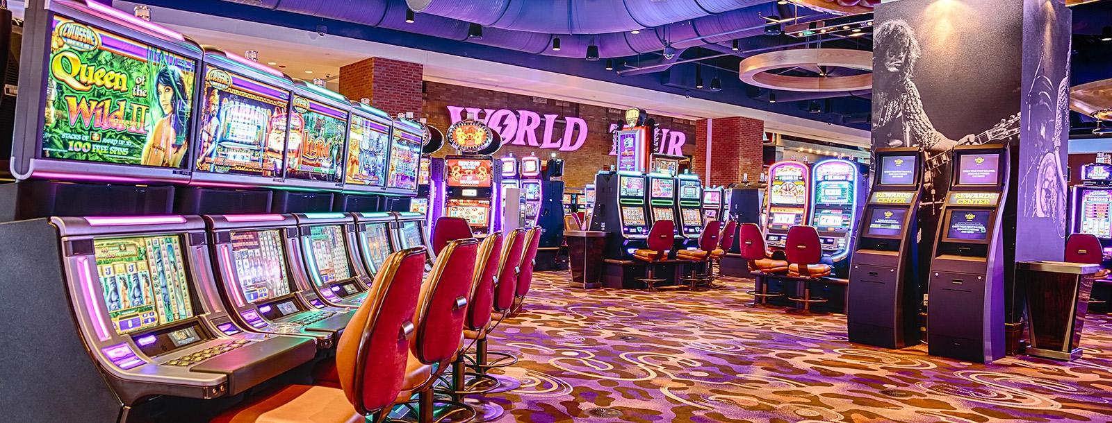 hard rock sioux city casino
