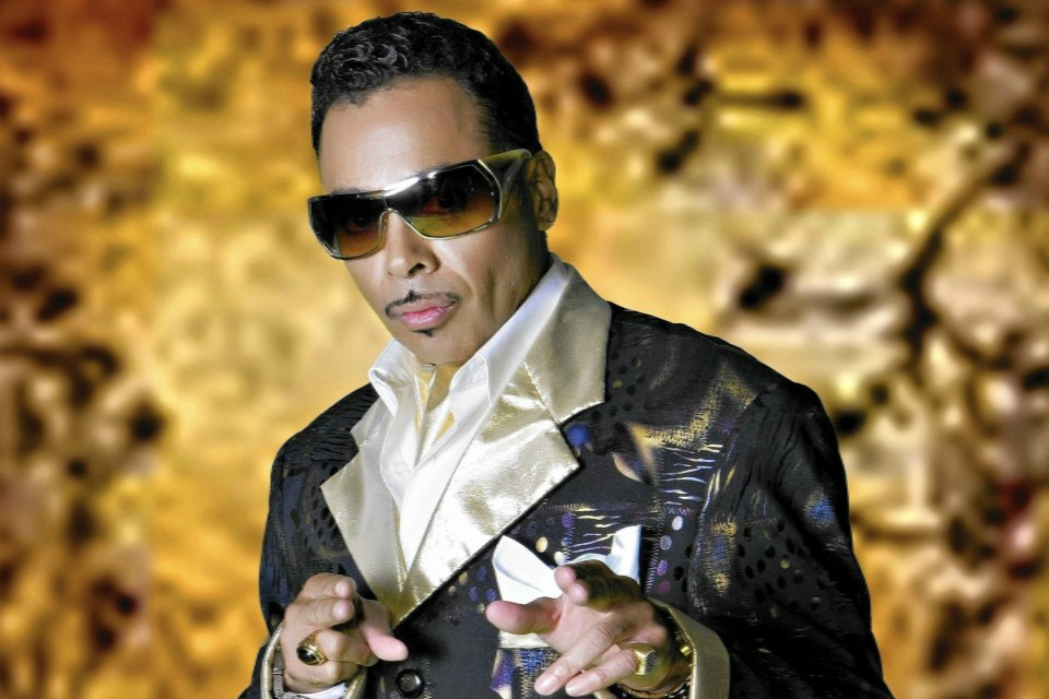 morris day sioux city entertainment