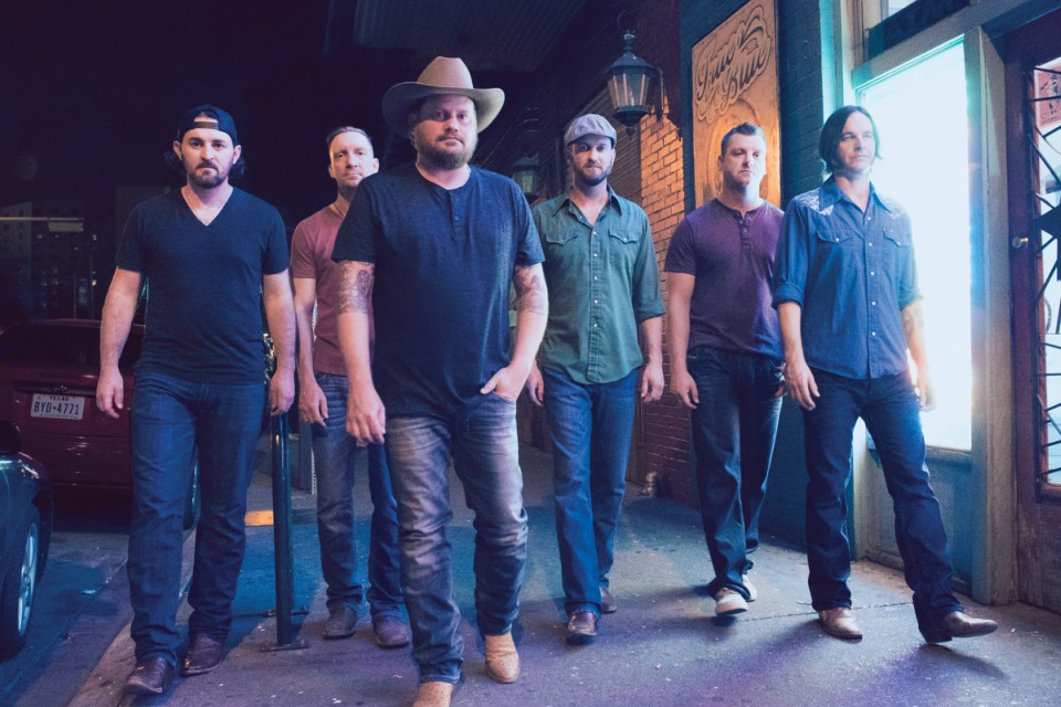 randy rogers band sioux city shows