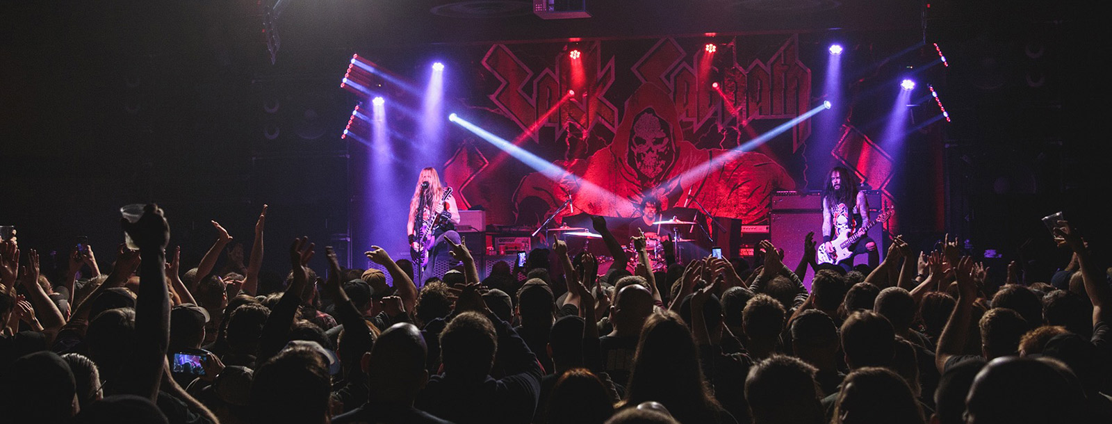 zakk sabbath - events sioux city - anthem