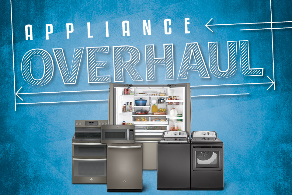 appliance overhaul sioux city entertainment