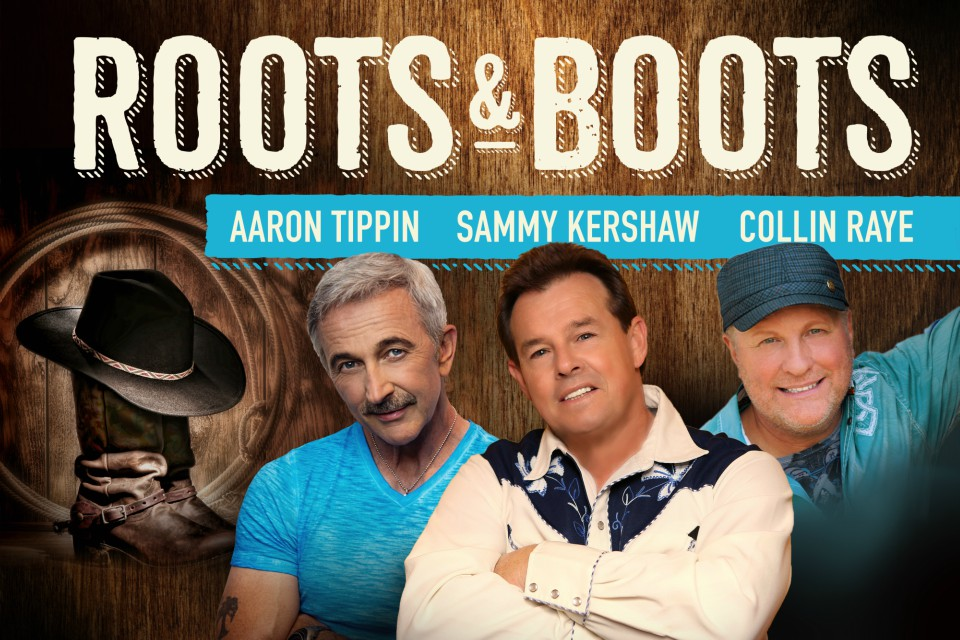 roots and boots sioux city events