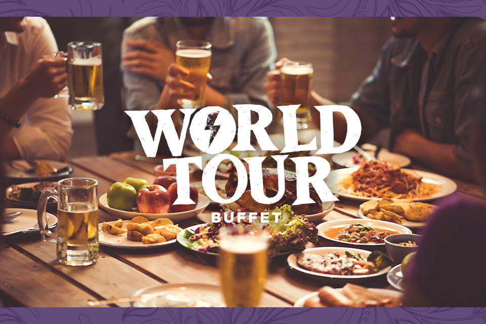 world tour buffet restaurants in sioux city