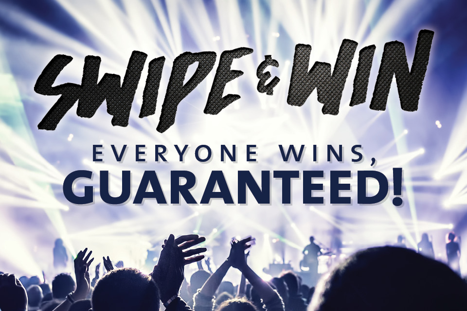 swipe win promotion casinos in sioux city