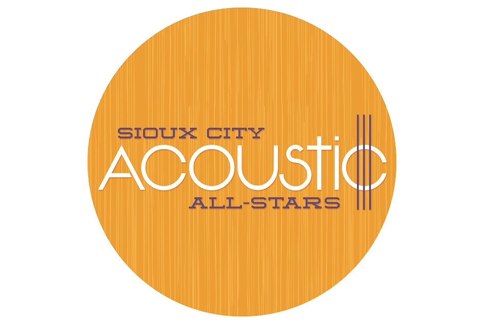 sioux city acoustic all-stars sioux city entertainment
