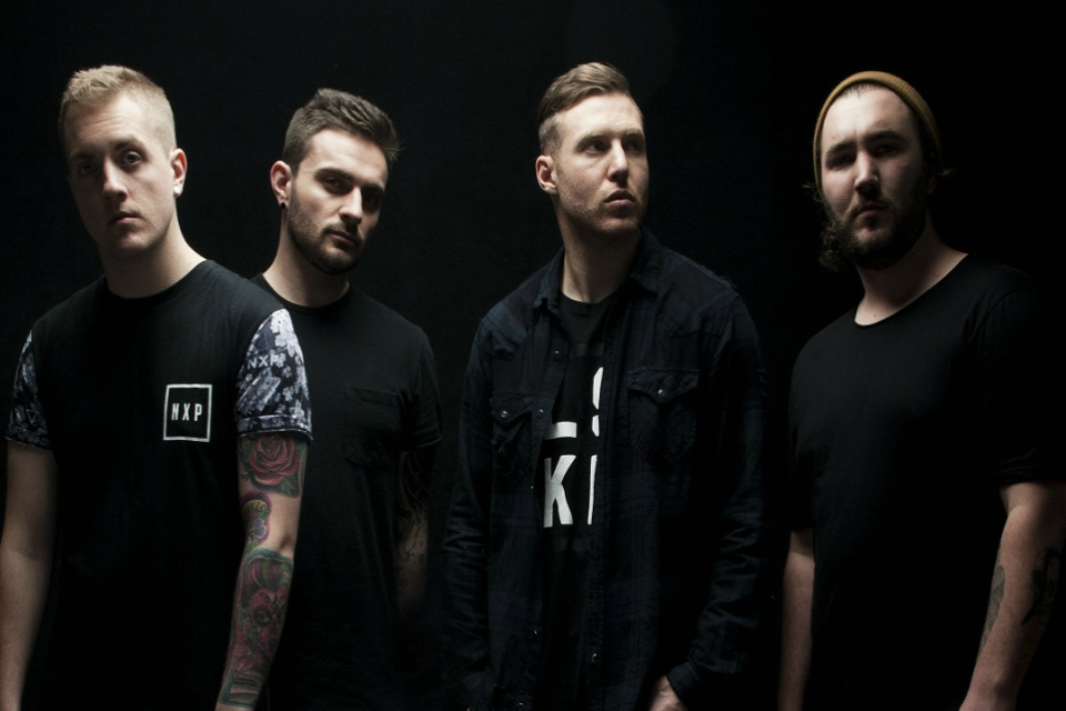 i prevail hard rock sioux city events