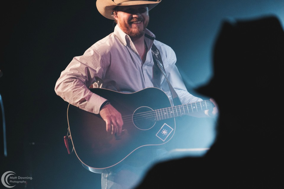 cody johnson sioux city concerts