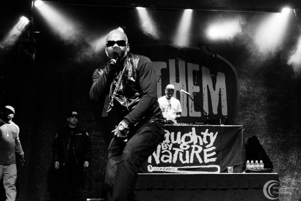 naughty by nature sioux city concerts