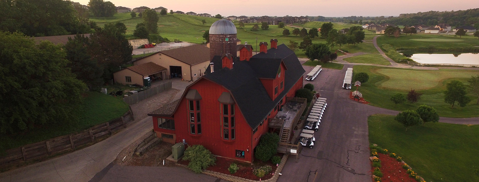 whispering creek golf packages sioux city hotel