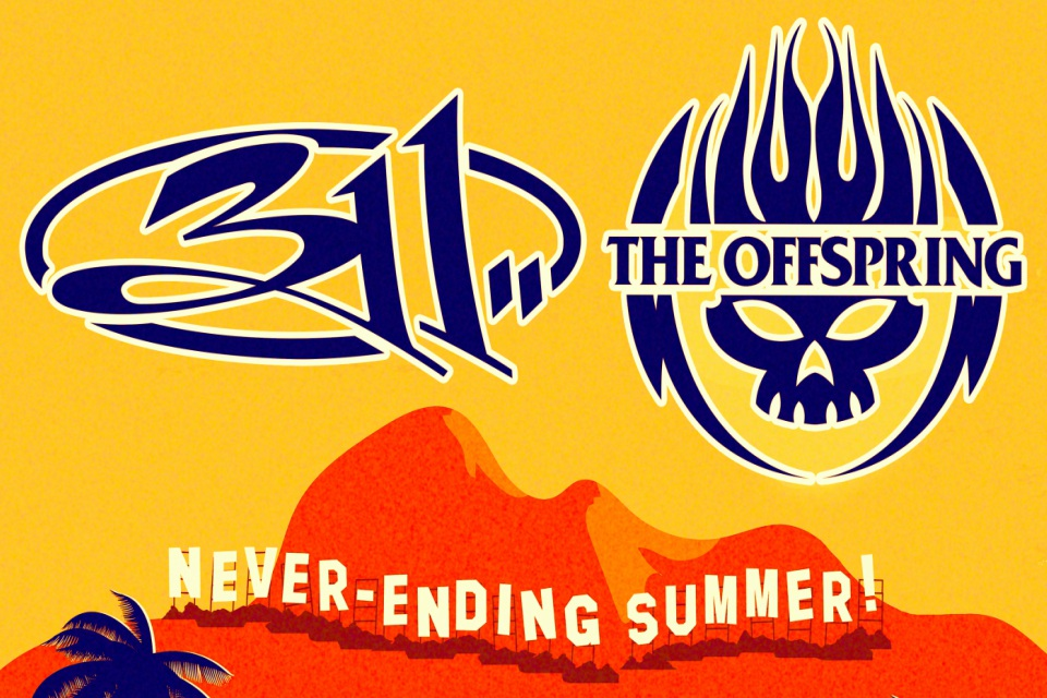 311 the offspring sioux city outdoor concerts