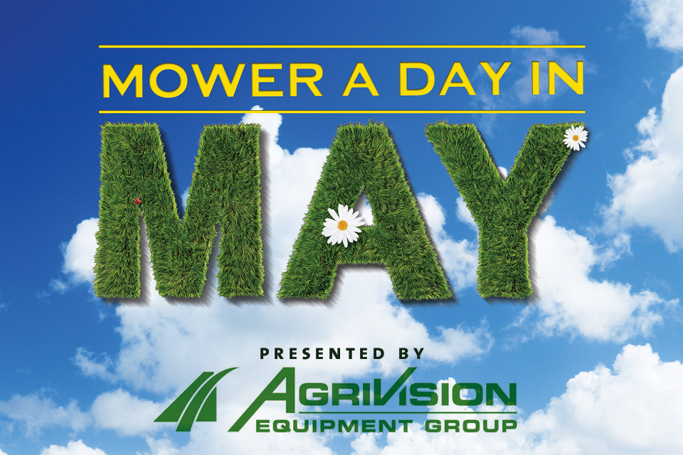 mower a day in may sioux city casino promotion