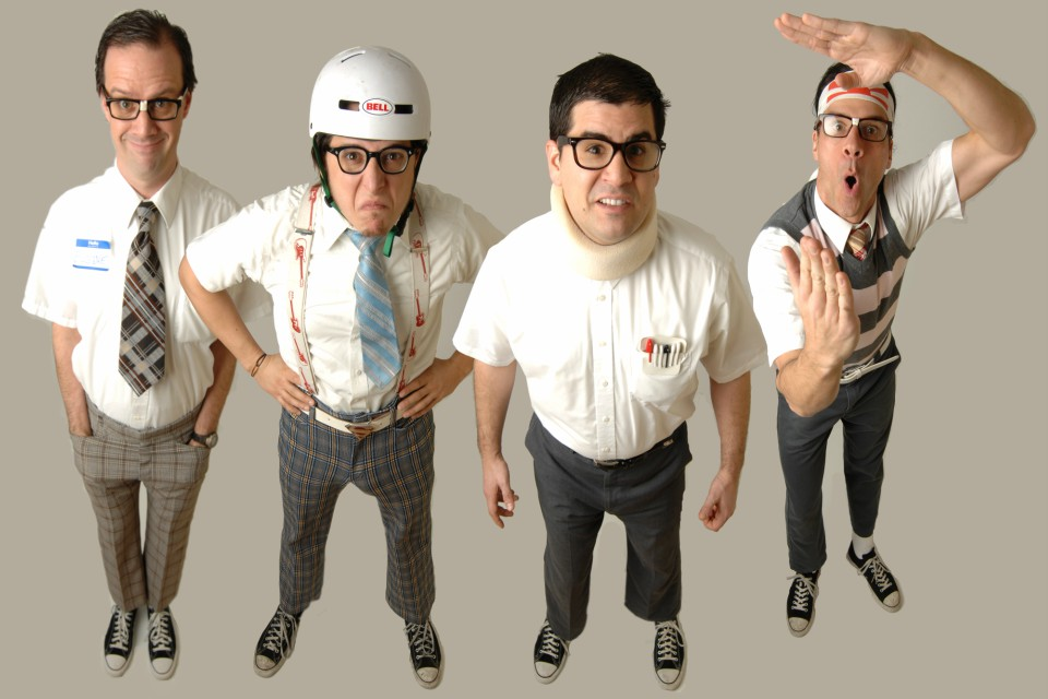 spazmatics sioux city entertainment