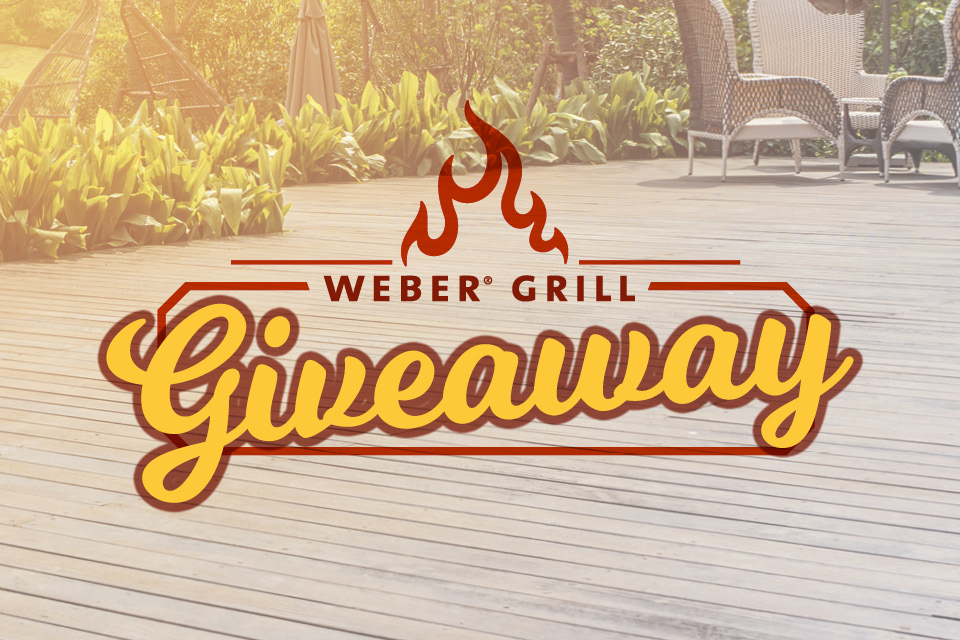 weber grill giveaway sioux city casino promotion