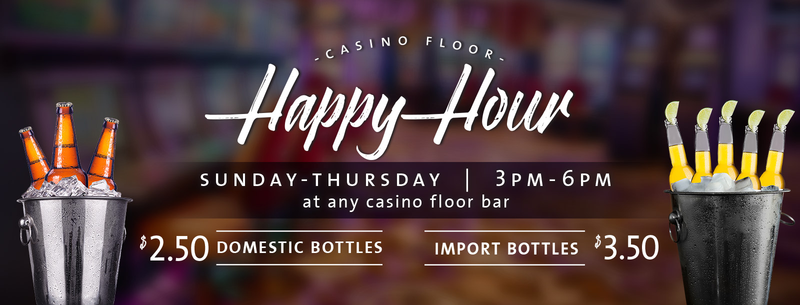 sioux city happy hour specials