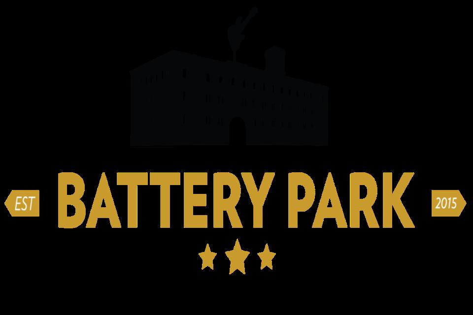 sioux city battery park beer garden