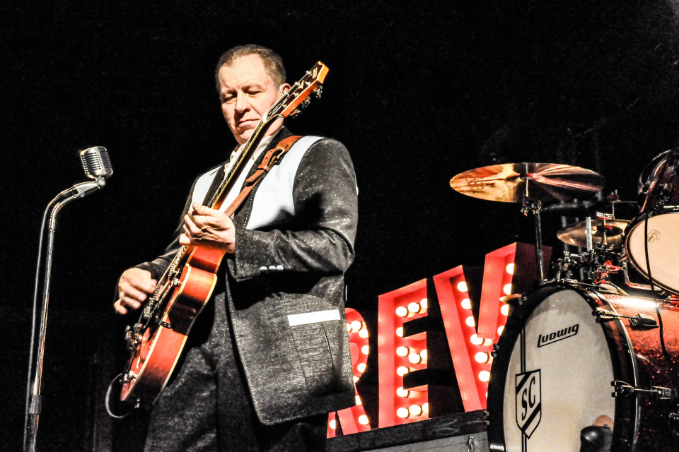 reverend horton heat sioux city entertainment