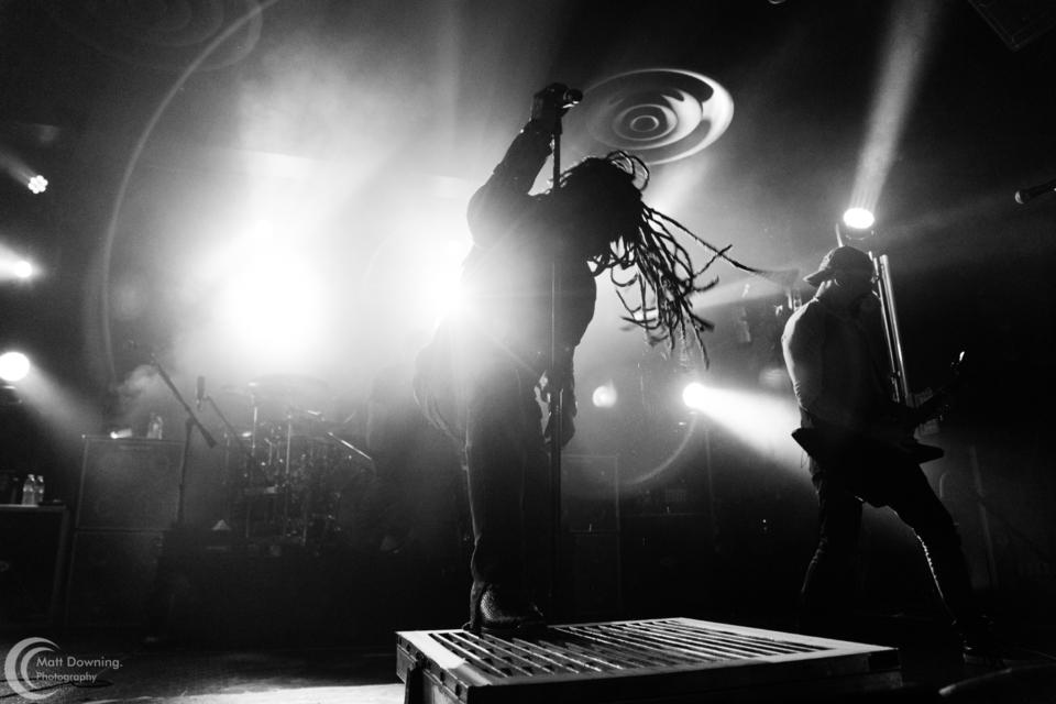 Sevendust Sioux City Concerts