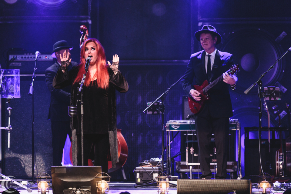 Wynonna Sioux City Concerts
