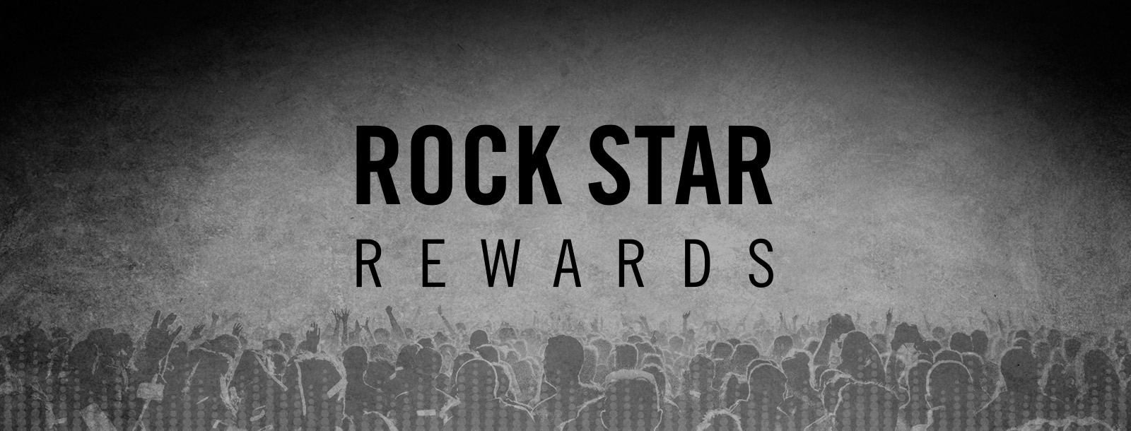 rock star rewards slider