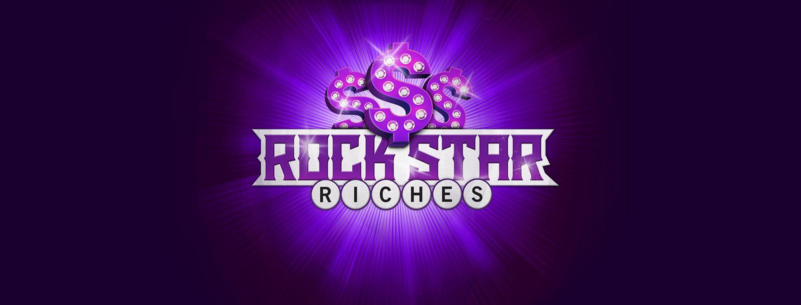 rock star riches slider