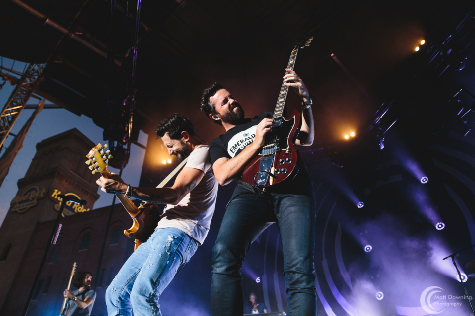 old dominion sioux city concert