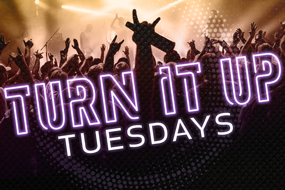 turn it up tuesdays sioux city events