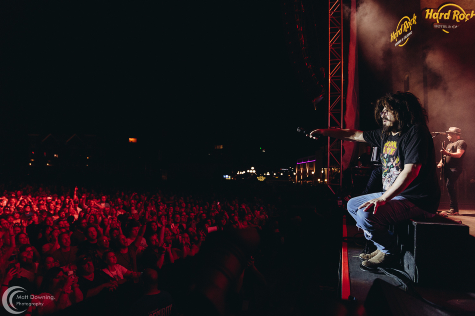 Counting Crows – September 15, 2018