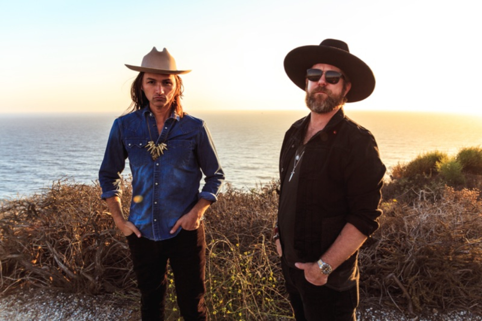 devon allman project duane betts sioux city entertainment