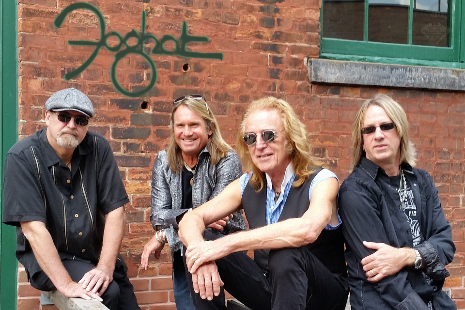 foghat sioux city event