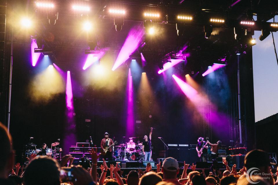 live sioux city concerts