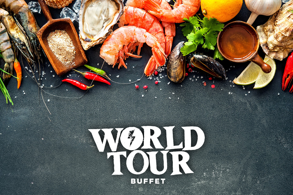 world tour buffet sioux city restaurants