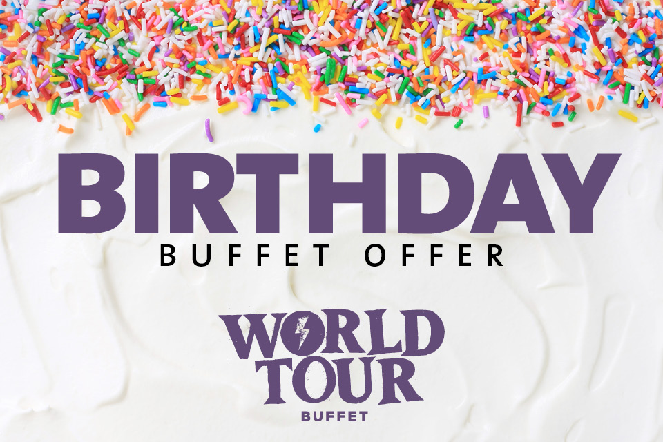 birthday buffet sioux city casino promotion