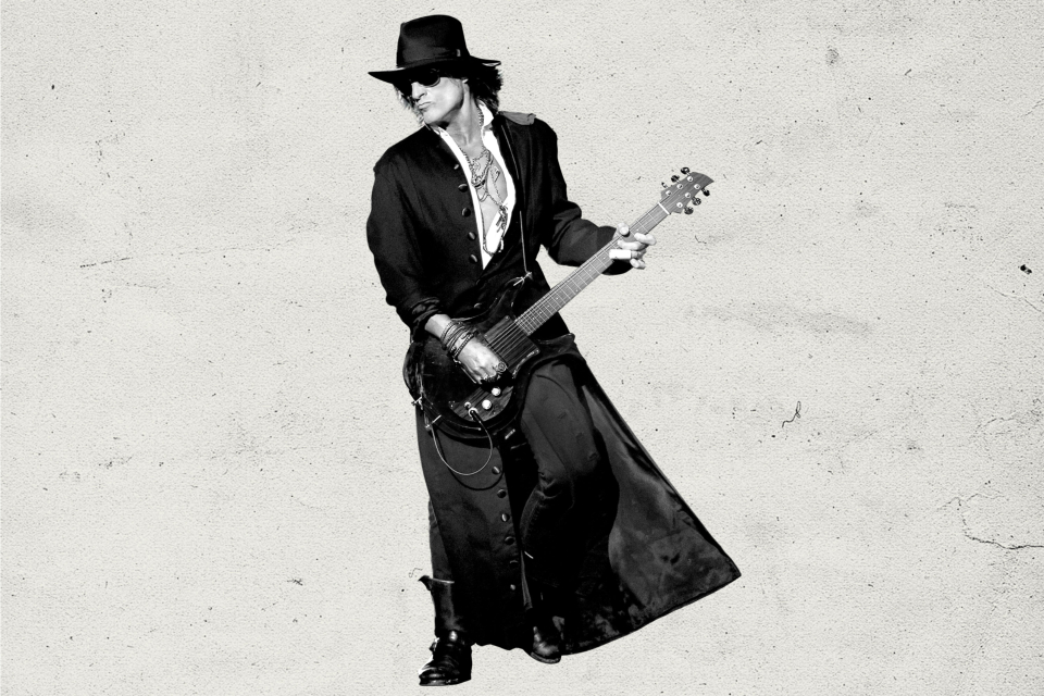 joe perry sioux city events