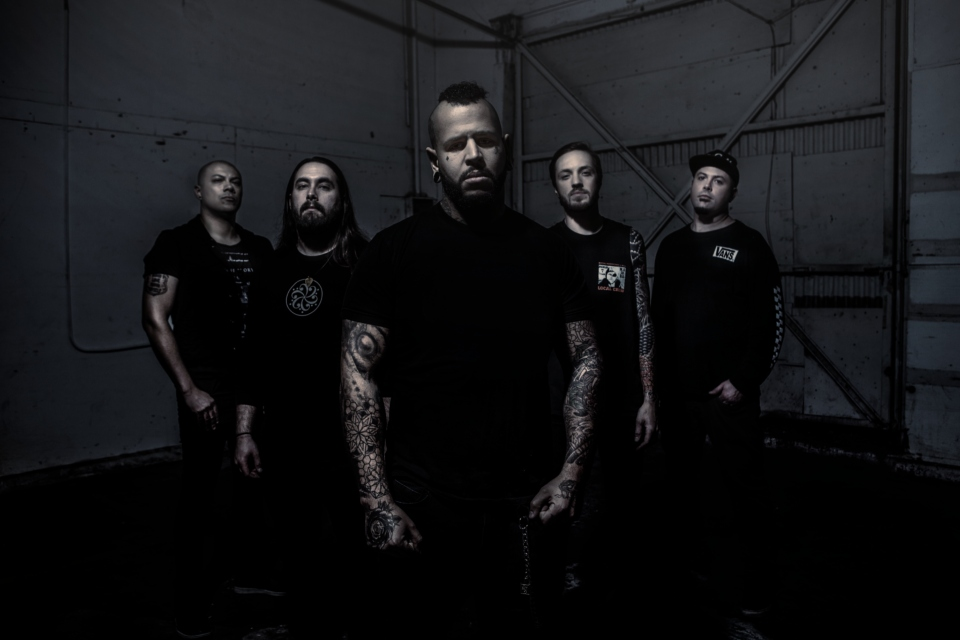 bad wolves sioux city concert