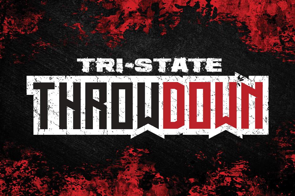 TriState Throwdown sioux city event
