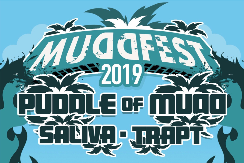 muddfest 2019 sioux city entertainment