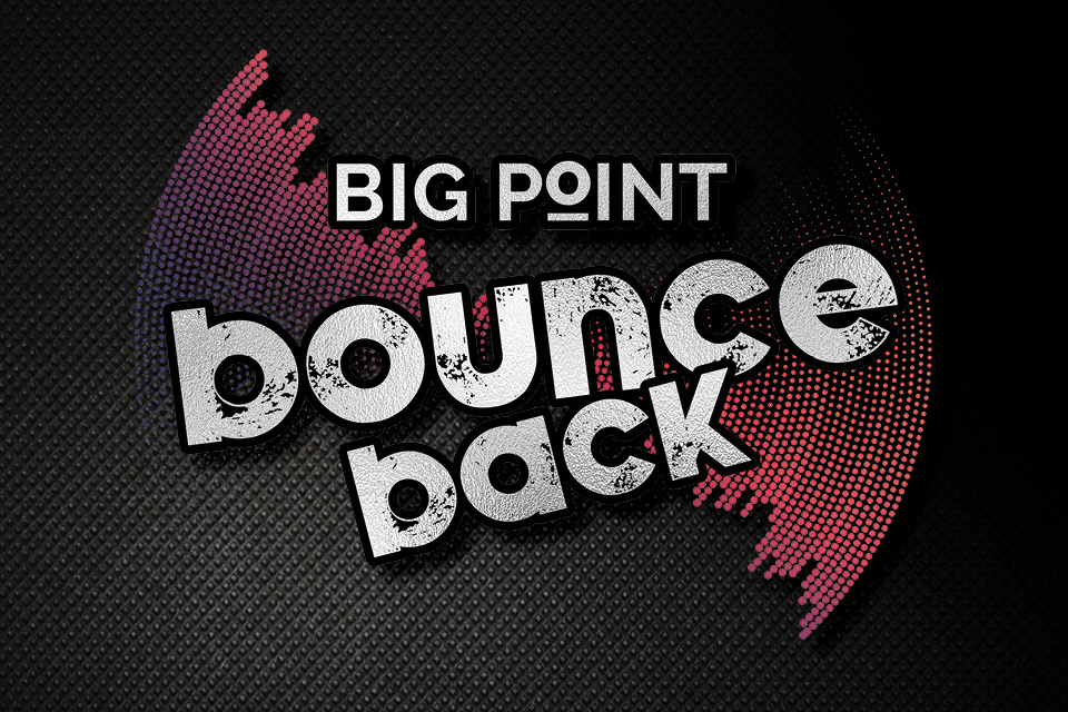 big point bouce back promotion