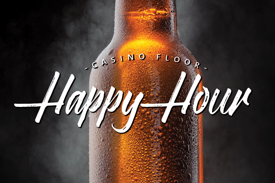 sioux city casino floor happy hour