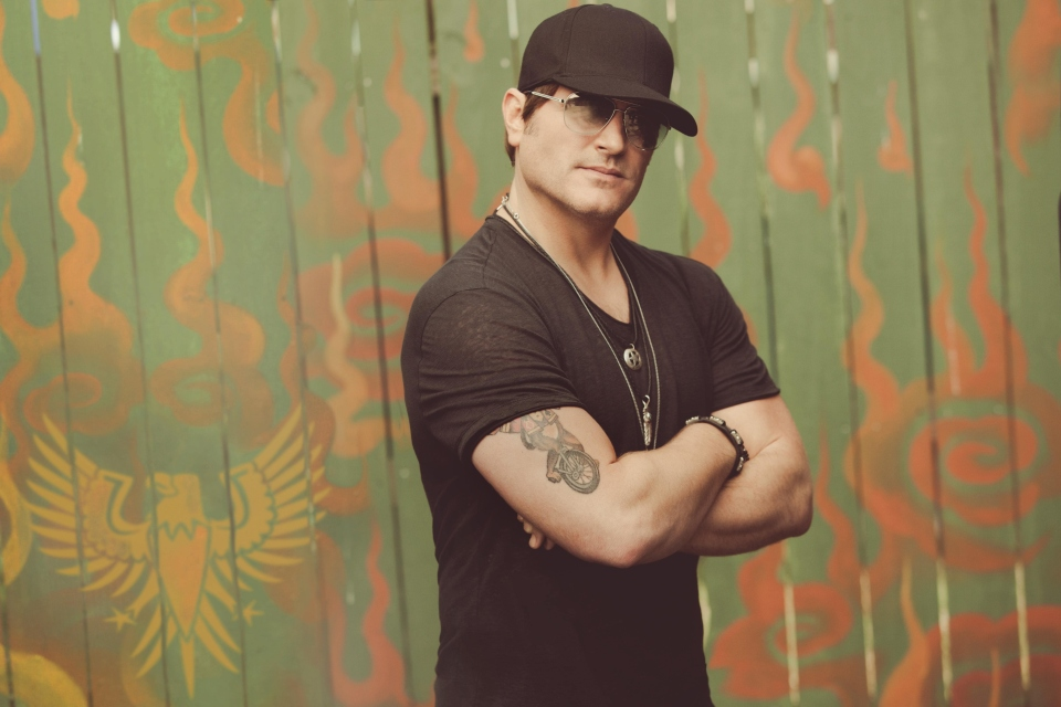 jerrod niemann sioux city entertainment