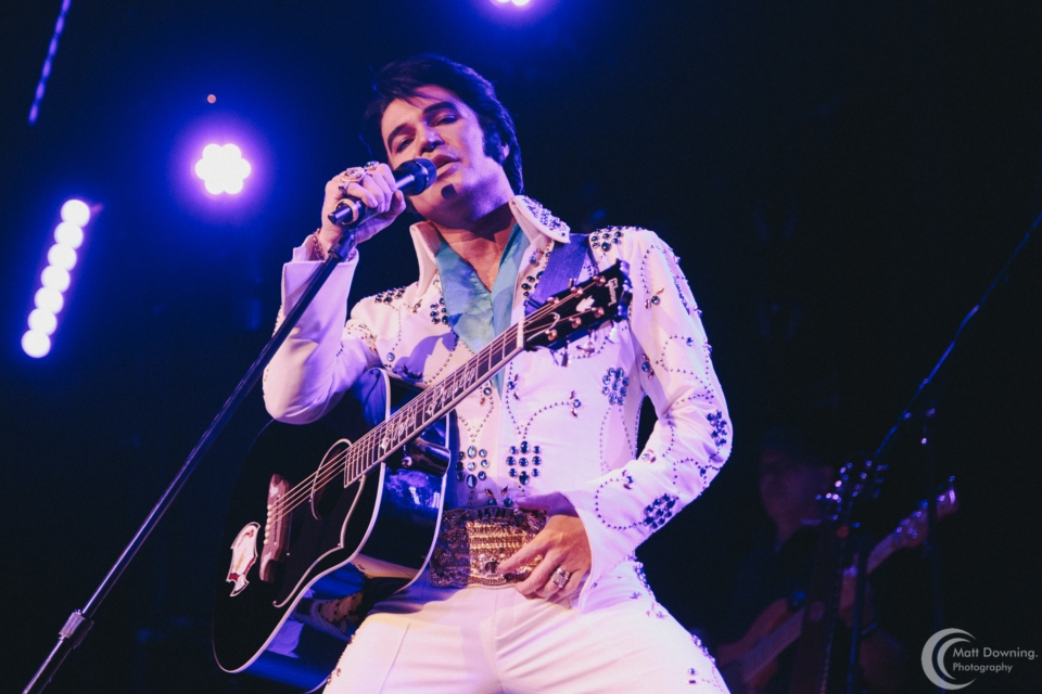 Elvis Night – January 26, 2019