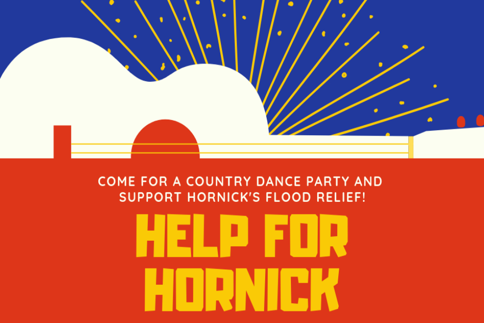 help for hornick sioux city events